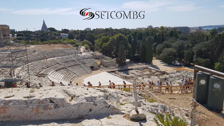 Parco archeologico della Neapolis 3