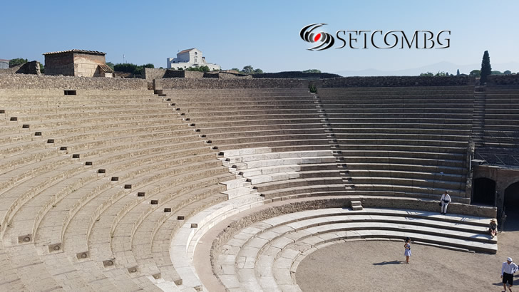 Pompeii 5