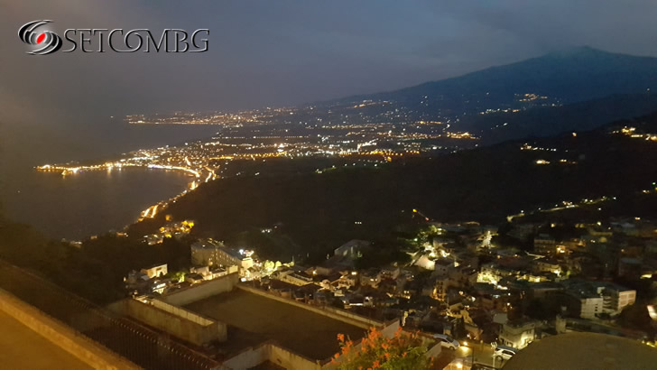 Al Saraceno - sea view