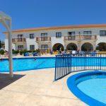 Cosmelenia Hotel Apartments – евтин хотел в Кипър