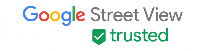 Google Street View Trusted - Kristian Dimitrov
