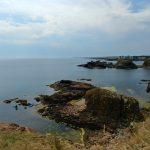 Село Ахтопол и морето. Хубаво. И Лошо…